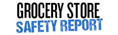 Grocery Store Safety Report logo